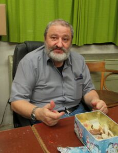 L. Sucharda